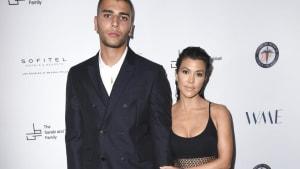 Kourtney Kardashian: Sie soll vergeben sein