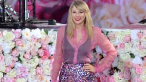 Taylor Swift: Frauen sind keine Gebärmaschinen