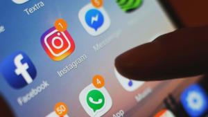 Gericht verbietet Whatsapp, facebook und Instagram