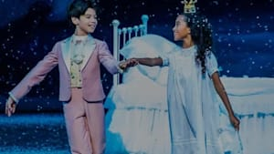 """11-Year-Old Ballerina Is First Black Lead In New York City Ballet's """"The Nutcracker"""""""