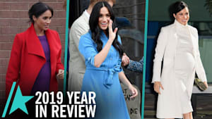 Meghan Markle's 2019 style: Most relatable looks