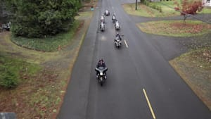 This all-women's motorcycle club is Washington's coolest group