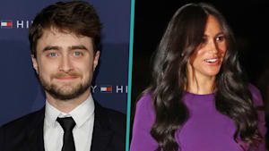 Daniel Radcliffe feels terrible for Meghan Markle