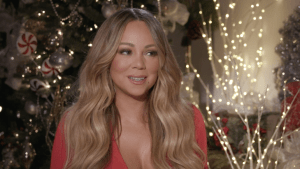 Mariah Carey on 'All I Want for Christmas Is You'