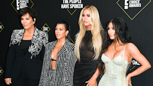 Kim and Khoé Kardashian want to fire Kourtney