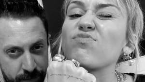 Miley Cyrus: Neues Tattoo