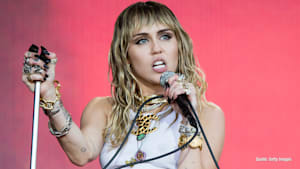 Miley Cyrus: Tattoo-Seitenhieb an Liam?
