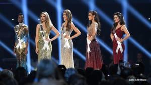 "Miss Universe 2019: Südafrikanerin ist neue ""Miss Universe"""