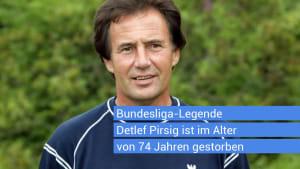 Bundesliga-Legende verstorben - ein mysteriöser Brief verbindet sie mit Gerd Müller