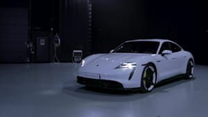 Porsche - The Art of Light – inspiriert durch E-Performance