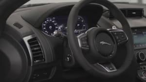 Der neue Jaguar F-TYPE - Das Exterieur-Design