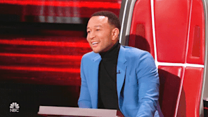 John Legend praises fan-favorite Voice contestant