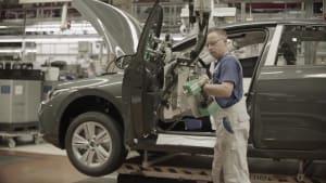 Der neue Maßstab in der Kompaktklasse - Verkauf des neuen Volkswagen Golf beginnt