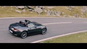 Mazda MX-5 - Kult-Roadster siegt bei Auto Trophy 2019