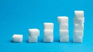 So wirkt sich Zucker auf euer Gehirn aus!