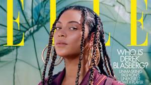 Beyonce hat auch aus ihren Fehlgeburten gelernt