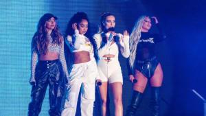 Little Mix: Zusammen oder gar nicht