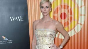 Charlize Theron kritisiert männerdominierte Golden Globes