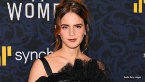 Emma Watson: Überrascht über die Reaktion ihrer Beziehungs-Aussage