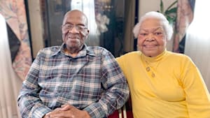 The secret to staying married for 75 years