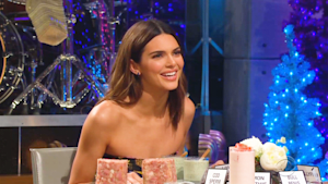 Kendall Jenner names worst parent in her family