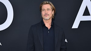 Brad Pitt verbrachte die 90er Jahre mit Kiffen