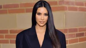 Kim Kardashian West verteidigt ihre Familie