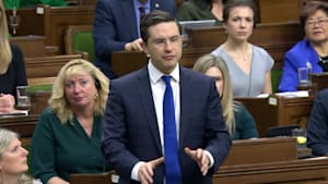 Tory Critics Blasts Trudeau's 'Self-Praise' Over Economy