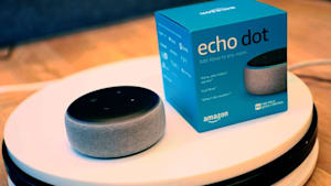 Amazon is selling the Echo Dot for just one dollar