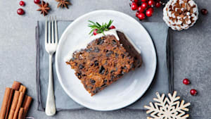 Why you should give fruitcake a try