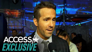 Ryan Reynolds: Barricade 'took some skin off leg'
