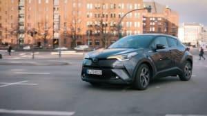 Toyota C-HR Intensivtest – Der Crossover kritisch unter der Lupe
