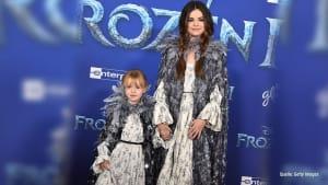 Selena Gomez über ihren süßen Auftritt mit Schwester Gracie