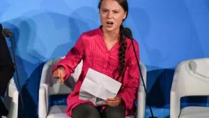 Stimme einer Generation: Das 'Time Magazine' kürt Greta Thunberg zur 'Person Of The Year'