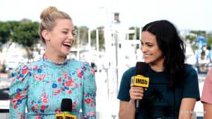 """Camila Mendes: So könnte es bei """"Riverdale"""" weitergehen"""