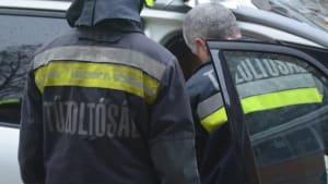 Tote und Verletzte bei schweren Verkehrsunfällen in Ungarn!