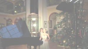 Wenn bei Drews die Weihnachtsplätzchen zu hart sind und der Weihnachtsbaum brennt...