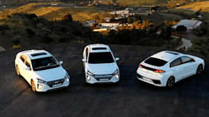 Preise der neuen Generation des Hyundai Ioniq Hybrid & Plug-in-Hybrid