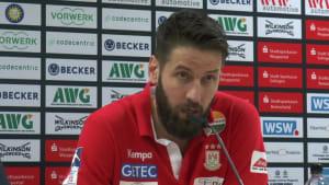 BHC enttäscht, glücklicher Sieg für Magdeburg