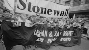 Where the American LGBT Revolution Began