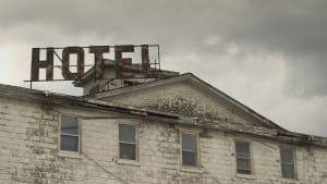 Spookiest Hotels You Can Stay the Night