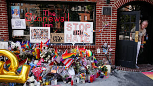 NYC Stonewall Inn Receives $I Million Grant