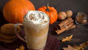 Pumpkin Spice Sales Spike for All-Time High