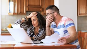 Poor Finances Leads to Poor Physical Health