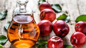 5 Health Benefits Of Apple Cider Vinegar