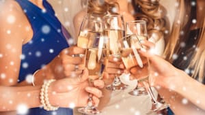Special Cocktail Recipes for New Year's Eve