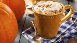 Pumpkin Spice Latte's Creator Sounds Off