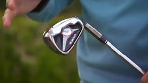 Taylormade Burner SuperLaunch Irons Review