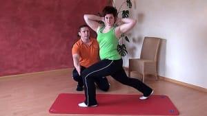 Figurtrainer (1): Beine und Schenkel