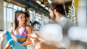 What Women Hate About Male Behavior At The Gym